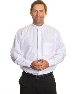 Reliant shirts White clerical shirts and accessories